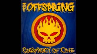 The Offspring ~ Want You Bad