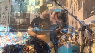 Slayer-Psychopathy Red Red Cover (Feat Dave Lombardo) From Master Class,Belfast