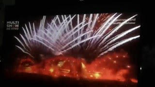 Tomorrowland Brasil 2016 - David Guetta