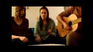Sweater Weather - Cover by Hannelore & Femke