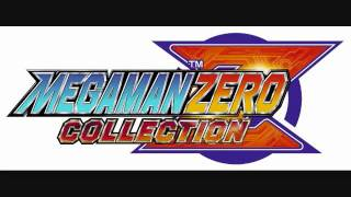 MegaMan Zero Collection - The Ruins of Lab