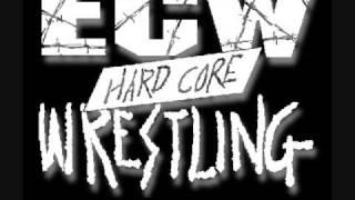 ECW Old Theme-Bodies (Lyrics)