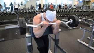 ARMageddon: Ultimate Arm Workout!