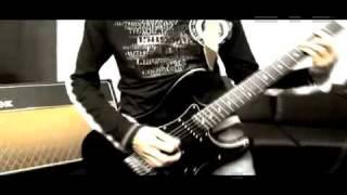 ANTARYS - Música: Alucinação