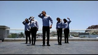 Got7-Never Ever Dance Cover By Six-T