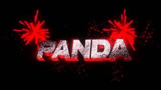 #7 intro panda