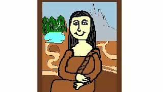 Papa Dance - Mona Lisa [by PioAd]
