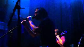 Matt Pond PA, A List of Sound, Live @ Johnny Brenda's Philadelphia 091911