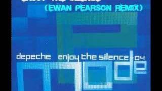 Depeche Mode - Enjoy The Silence (Ewan Pearson Remix)