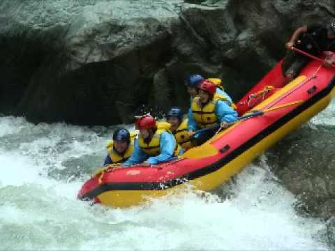 S Nepal Tours & Travels (P) Ltd- River Adventure Nepal