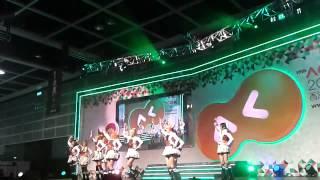 No Brand Girls Erato 2014年動漫節