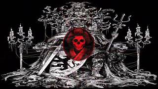 XXXTENTATION-king of the dead