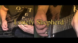 Lonely Shepherd   Guitar Cover