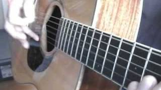 Dave Matthews So Much To Say - How To Play