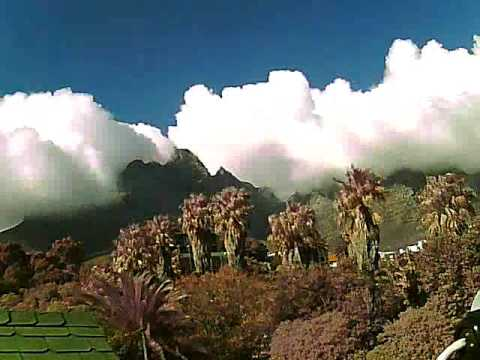 Timelapse Video – Table Mountain – 06/06/2011