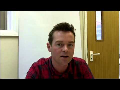 Stephen Mulhern Video