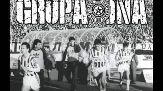 Grupa JNA - Samo jedan klub na svetu celom