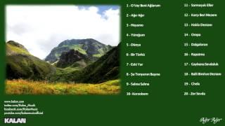 Selçuk Balcı - Ağır Ağır - [Karadeniz'e Kalan II © 2014 Kalan Müzik ]