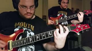 Coheed and Cambria - The Suffering | Guitar Cover