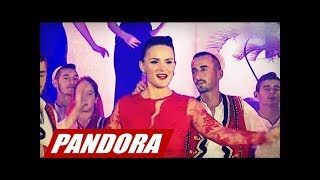 PANDORA - Ma ke synin - (Official Video)