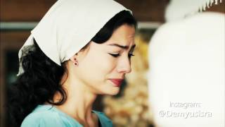 Demet ve Yusuf - Broken hearted Girl