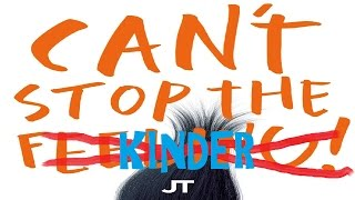 """Can't Stop the Kinder - Kinder Graduation Parody of """"Can't Stop the Feeling"""""""