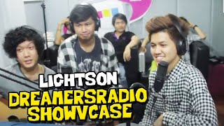 Lights On -  Dreamersradio Showcase