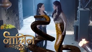 NAAGIN 2 - 22nd July 2018 | Upcoming Twist in Naagin 2 | Colors Tv NAAGIN Season 2 2018