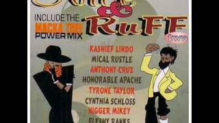 "MICHELLE GORDON-""Must have been love""(Macka Tree Riddim)"