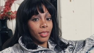 Donna Summer Dead: From Gospel to Disco