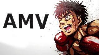 AMV- Contagem Regressiva