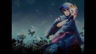 Shion Kaito _ Japanese Banquet Song  (Arabic And English subs)