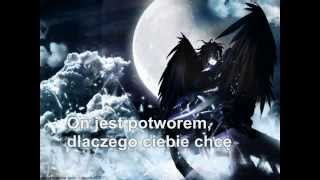 Nightcore - Monster (Dev) Napisy PL