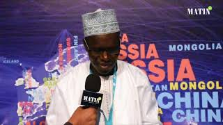 Entretien avec Moubarack Lo, conseiller du premier ministre sénégalais