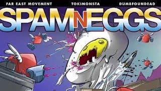 SPAMNEGGS RECAP - 11/25/2015 - FEAT. SALVA , PROBLEM, T-MASS, AND RELL THE SOUNDBENDER,