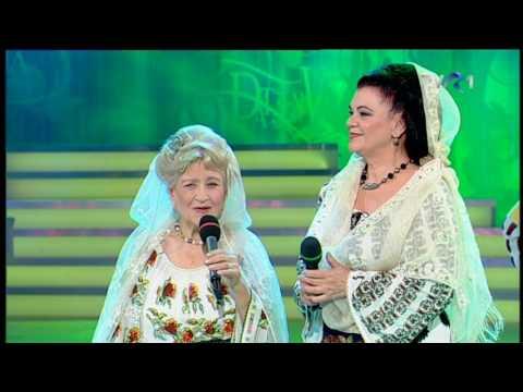 Ileana Constantinescu şi Mariana Lungu - De când Gheorghe-al meu s-a dus