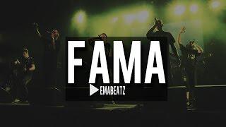 """FAMA""-Instrumental Malianteo Hip-Hop Beat Rap/Prod By:MBeatz"