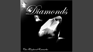 Diamonds (Instrumental Version Lower Key)
