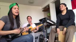 Don Omar - Encanto Ft. Sharlene (Cover)