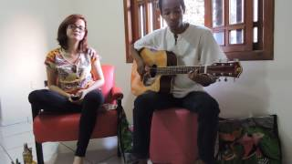 Princípio e Fim (cover) - Diogo Monteiro & Kelly Dantas