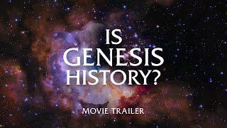 Is Genesis History?: Fathom Trailer