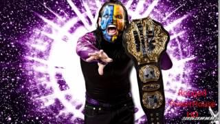 TNA Jeff Hardy 2014 - My Demons HD width=