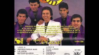 Grupo Orazal/ Niña Linda