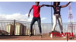 MOKAPANCOS #AfroHouse Dance (patodav & raines dance mentor)