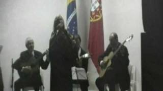 Adélia Pedrosa - Lisboa dos Manjericos - ao vivo
