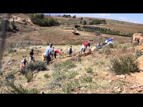 South Africa and Lesotho Cross-Cultural – Eastern Mennonite University
