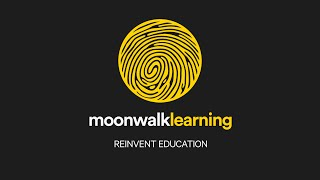 Moonwalk Learning Launch Video