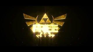 EPIC Zelda INTRO Template #4 + TUTORIAL (FREE DOWNLOAD)
