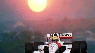 O SUCESSO ESTA EM VOCÊ - Ayrton Senna