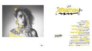 EnerGIA – Attraction (Nicki Minaj ft. Beyoncé - Feeling Myself Freestyle)